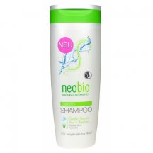 Neobio - Šampón na vlasy SENSITIVE s Bio aloe vera , 250ml