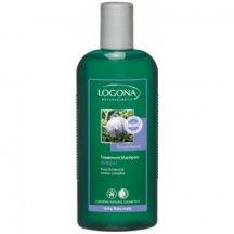 Logona - Šampón na vlasy proti lupinám - Borievka , 250ml