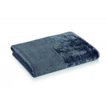 Möve Bambusový uterák 30 x 30 cm, tmavosivá