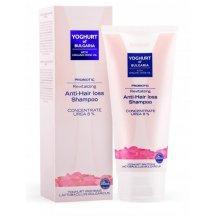 BIO Fresh Cosmetic Probiotický revitalizačný  šampón proti vypadávaniu vlasov a s ružovým olejom, 230ml